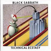 Black Sabbath Album: Technical Ecstasy