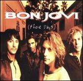 Bon Jovi Album: �These Days [Bonus Track/Enhanced]�